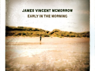 James Vincent McMorrow - Early in the morning