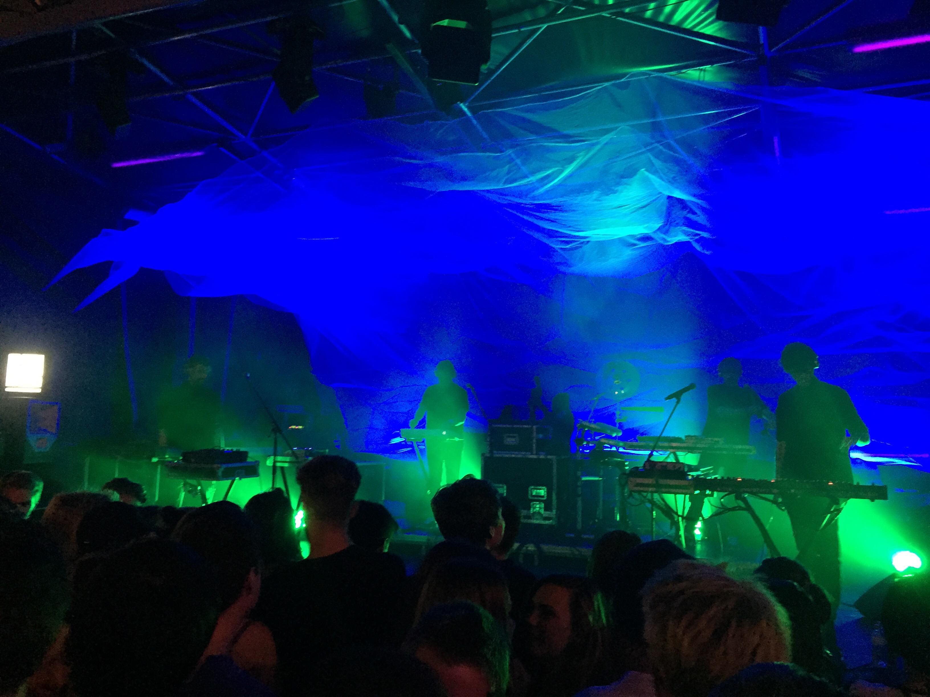 Club Cheval Live Electrosanne