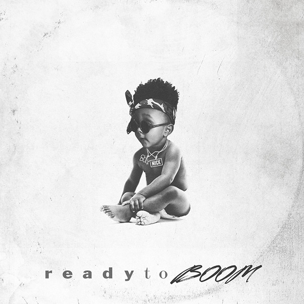 The Notorious BIG x Metro Boomin - Ready to boom