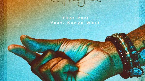 ScHoolboy Q - THat part (feat Kanye West)