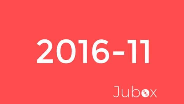 2016-novembre-playlist