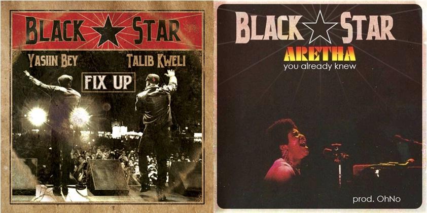 black star fix up you already knew