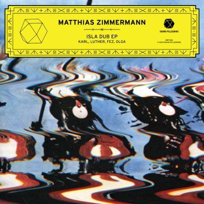 matthias zimmermann isla dub ep