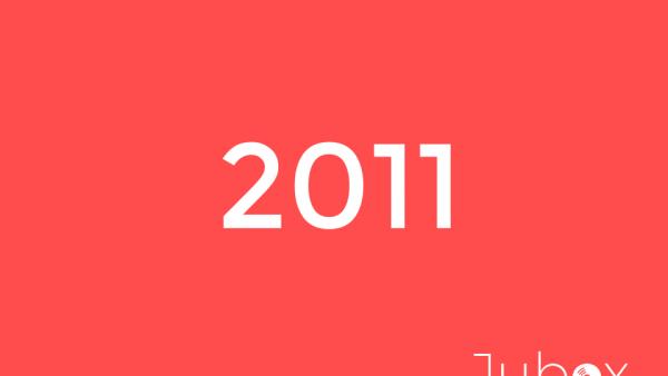 2011 best of