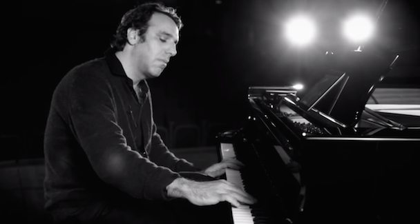 Chilly Gonzales Masterclass