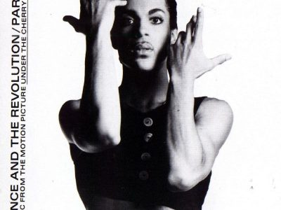 Prince - Parade - Sometimes it snows in April