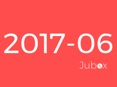 Playlist Juin 2016